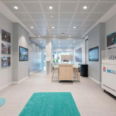 Transport NSW - Customer Information Centre